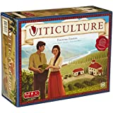 Viticulture Essential Edition - Board Game - English