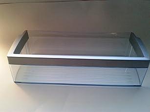 Bosch Kühlschrank Getränkefach : Amazon.de türablagen für kühlschränke