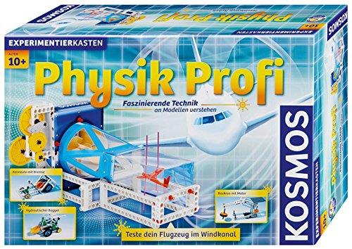 KOSMOS 628116 Physik Profi