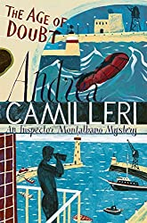 The Age of Doubt (The Inspector Montalbano Mysteries Book 14)