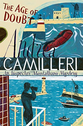 The Age of Doubt (Montalbano 14)