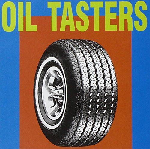 Preisvergleich Produktbild Oil Tasters [Oz Only]