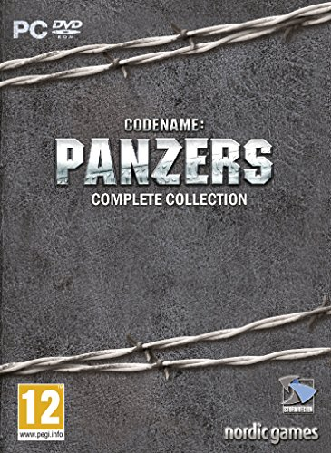 Codename Panzers Complete Edition PC - PC