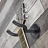 Supporto da parete per strumenti musicali e chitarra elettrica