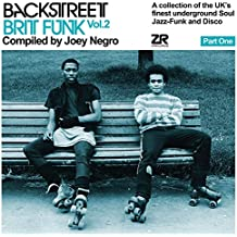 Backstreet Brit Funk 2 (Part One) [Vinyl LP]