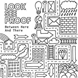Songtexte von Look See Proof - Between Here and There