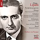 Dinu Lipatti: The definitive programme