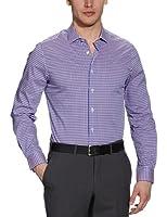 Arrow Herren Businesshemd Slim Fit CL00911D73