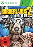 Borderlands 2 - Game of the Year Edition -