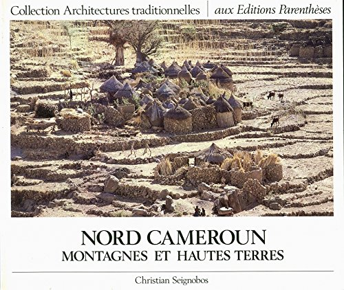Montagnes et hautes terres du Nord Camer...