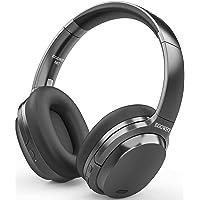 EGGWHY Active Noise Cancelling-Kopfhörer 28dB, kabellose Over-Ear-Bluetooth-Kopfhörer mit CVC 8.0-Mikrofon, 50-Stunden…