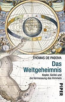 Das Weltgeheimnis von [de Padova, Thomas]