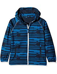 NAME IT Jungen Jacke Nitalfa Softshell Jacket Mesh Nmt Fo