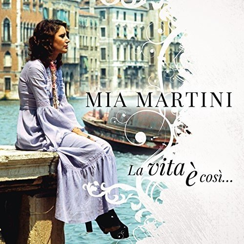 La Vita E' Cosi'... (Mia Martini Best Of) [3 CD]