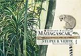Madagascar, stupeur verte : Carnet d'un voyage en forêt équatoriale