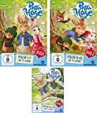 Peter Hase - Vols. 1-3 (3 DVDs)