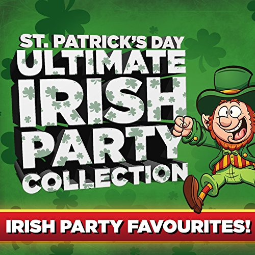 St. Patrick's Day Ultimate Irish Party Collection