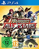Warriors All Stars, 1 PS4-Blu-Ray Disc