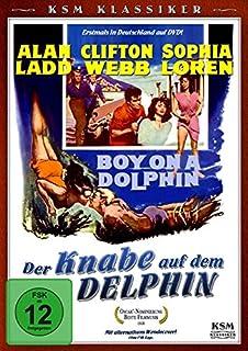 Der Knabe auf dem Delphin - Boy on a Dolphin (KSM Klassiker)