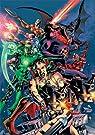 Justice League Hors-série n°2 par Hitch
