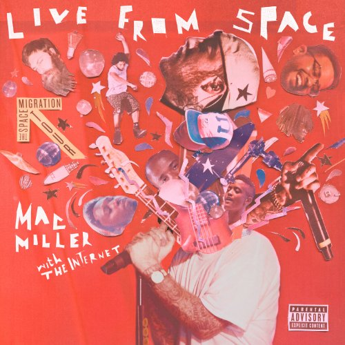 Live From Space [Explicit]