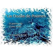 Un Océan de poèmes: 21 poèmes du 21ème Siècle pour protéger les océans (Vie  vagues et surf)