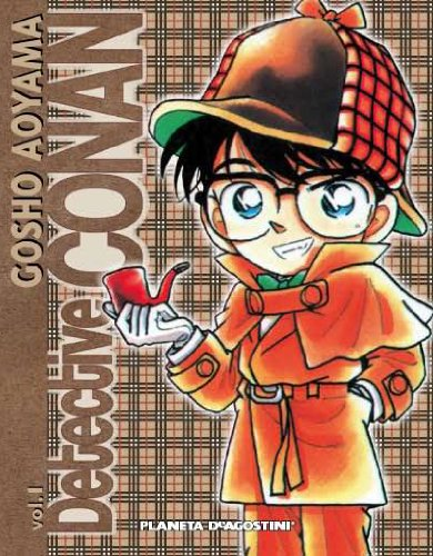 Detective Conan nº 01 (Nueva Edición) (Manga Shonen) por Gosho Aoyama