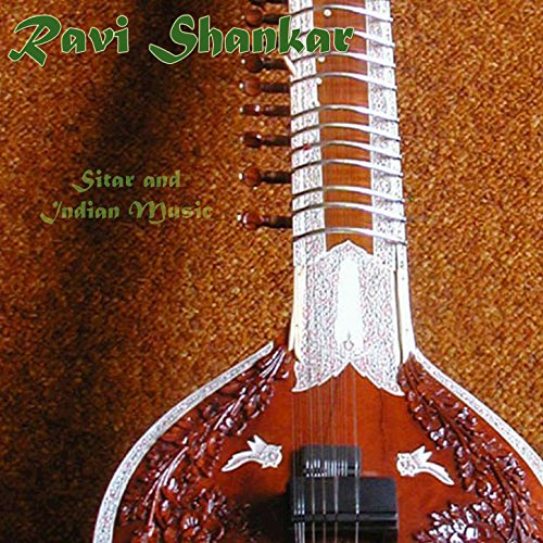 How to Play Sitar and Indian Music Raga Lessons