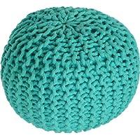 NATTIOT reposapiés Lili Aqua algodón 30x 0cm