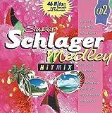 Super Schlager Medley Hitmix CD 2