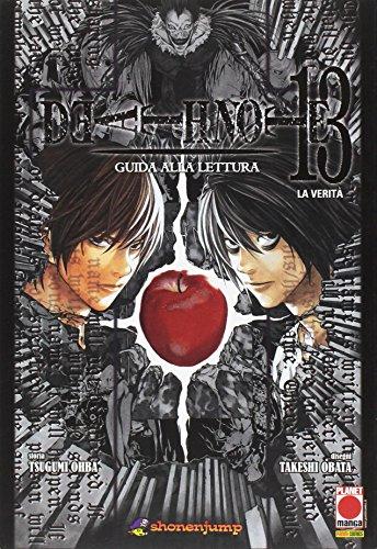 Death Note 13 - terza ristampa