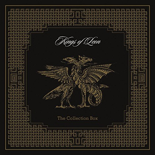 The Collection [5 CD + 1 DVD]