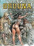 Serpieri Collection - Druuna 2: Creatura & Carnivora - Paolo Serpieri