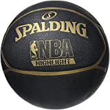 Spalding Ball NBA Highlight Outdoor