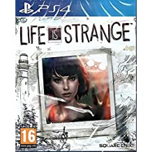 Life is Strange (PS4) by Square Enix