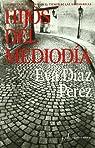 Hijos del mediodia par Eva Díaz Pérez