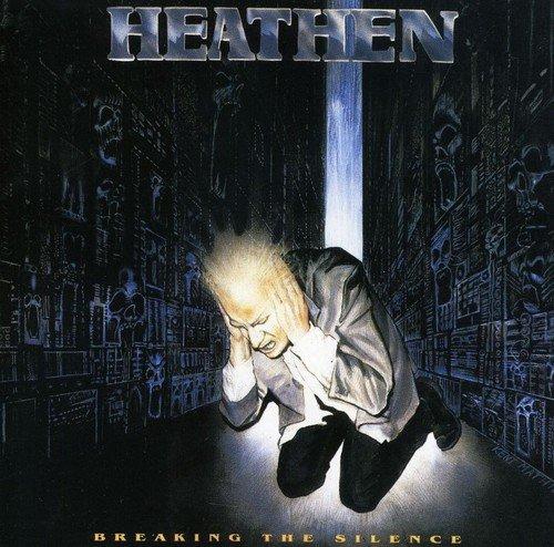 Heathen: Breaking the Silence (Audio CD)