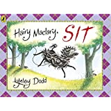 Hairy Maclary, Sit (Hairy Maclary and Friends)