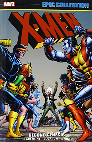 x-men-epic-collection-second-genesis