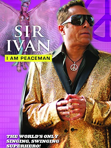 Sir Ivan - I Am Peaceman