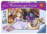 Ravensburger 07570 - Prinzessin Sofia