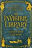 The Invisible Library (English Edition) von Genevieve Cogman