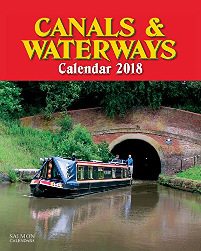 canals-and-waterways-calendar-2018-chartwell-series