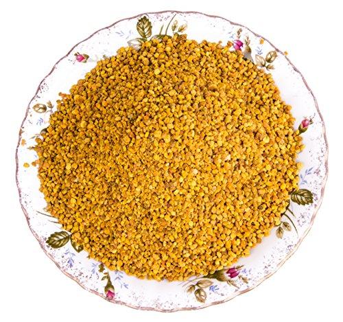 Polnisch Blütenpollen direkt vom Imker. Polnischen Blütenpollen 1 kg. 100% reine, natural pollen. - Täglich 1 Multivitamin