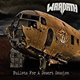 Songtexte von Warpath - Bullets for a Desert Session