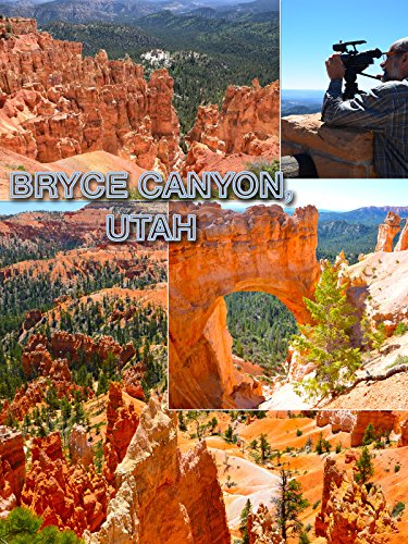 Bryce Canyon, Utah [OV] - Bryce Amphitheater