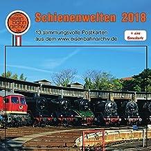 Schienenwelten 2018