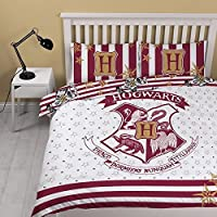 Harry Potter Muggles Double Duvet Cover and Pillow