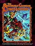 Sorcerer's Crusade Companion (Mage) by Jackie Cassada (1999-07-06)