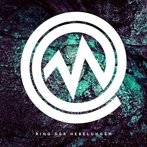Ring der Nebelungen - Ltd. Green Vinyl Edition (Grünes Doppelvinyl + Audio-CD) [Vinyl LP]